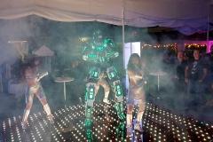 ENTRETENIMEINTO-ROBOT-LED-Y-BAILARINAS