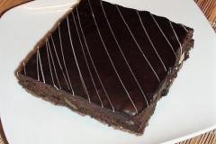 BROWNIE-CHOCOLATE