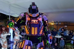 ROBOT-LED-3