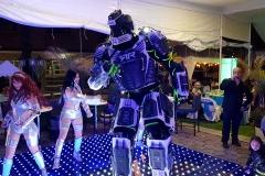 ROBOT-LED-4